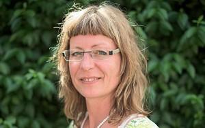 Joyce Diddan Hilborg Hansen • Pædagog for Merkur og i Fritiden på Ærø Friskole
