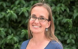 Maria Reimer Jensen • Gruppeleder for Merkur på Ærø Friskole